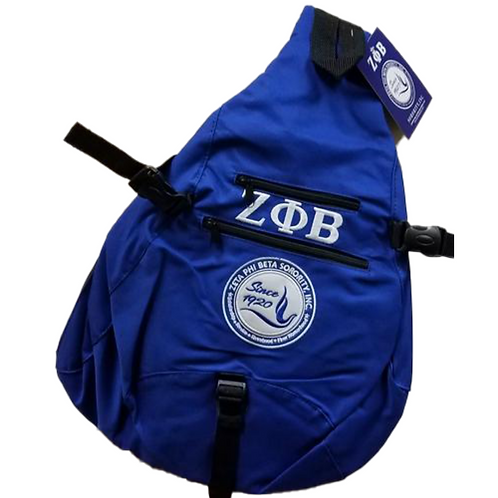 Zeta Sling Bag