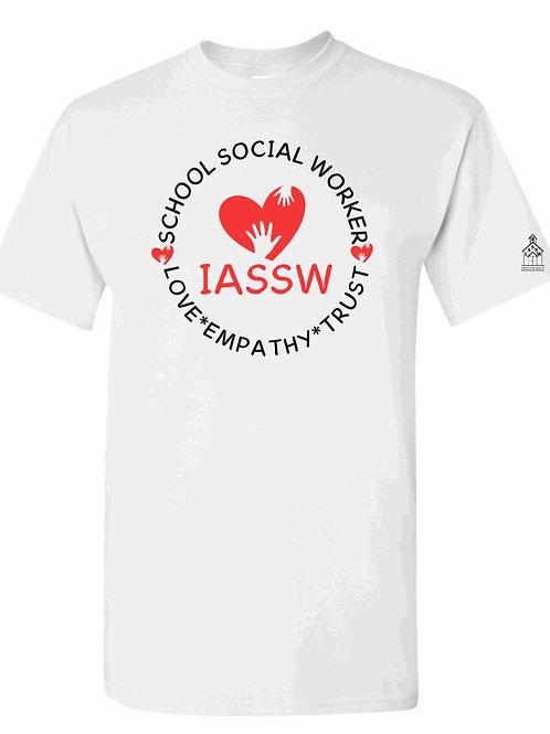 IASSW Love, Empathy, Trust