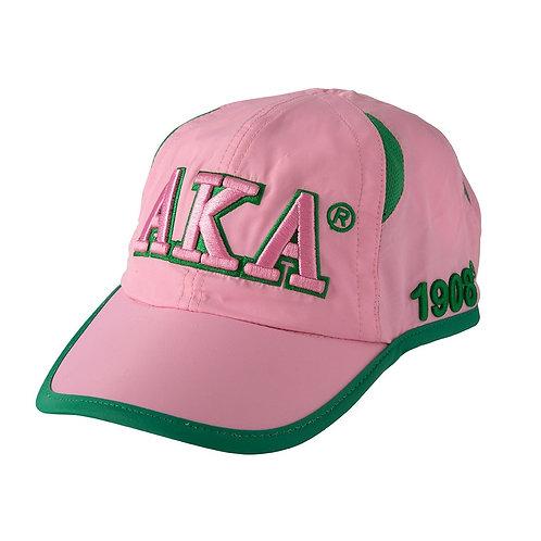 AKA Featherlite Cap