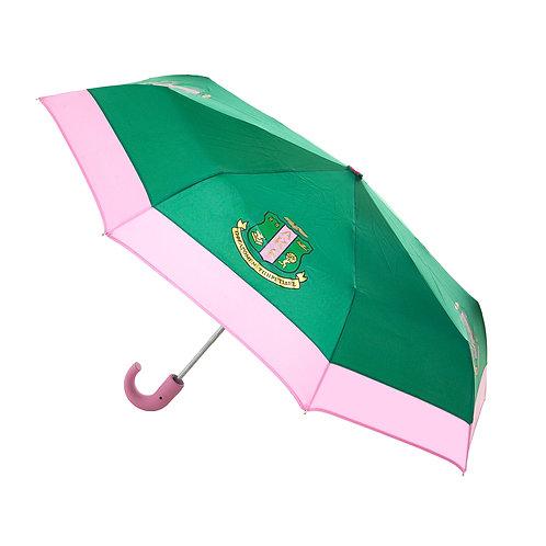 AKA Mini Hurricane Umbrella