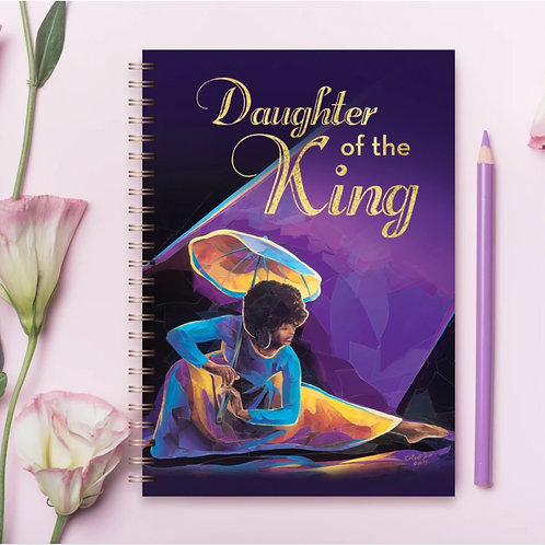Daughter of the King Journal