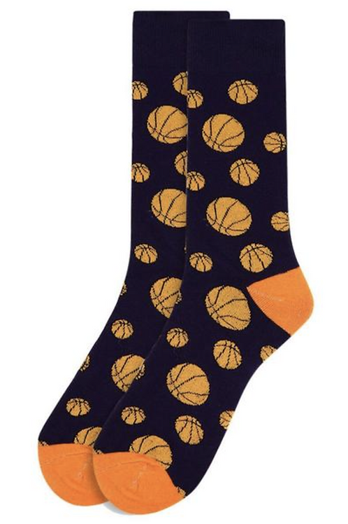 Basketball 🏀 Lover Socks