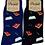 Thumbnail: Christian Men's Socks
