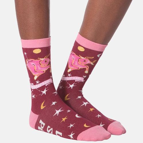 Women's Taurus ♉️ Socks