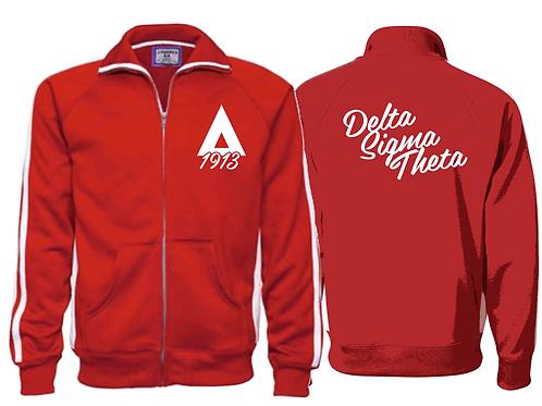 Delta Track Jacket