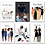 Thumbnail: Sister Friends All Occasion Cards