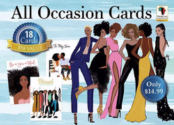 Sister Friends All Occassion Cards