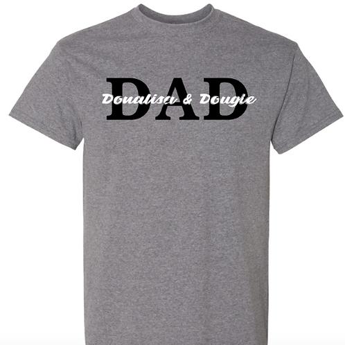 Dad's kids