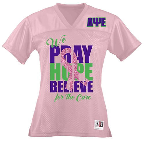 DPSIE for the Cure Jersey