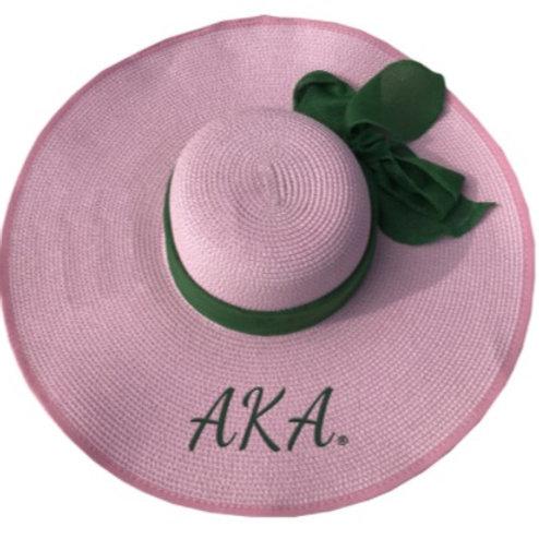 AKA Floppy Sun Hat