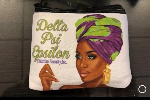 DPsiE coin purse