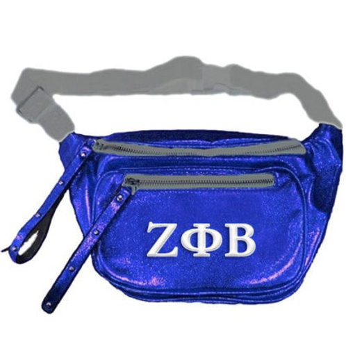 ZPhiB Pizzazz Fanny Pack