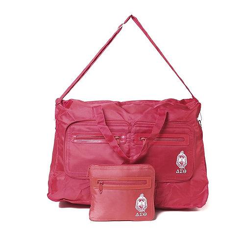 DST Folding Tote Bag