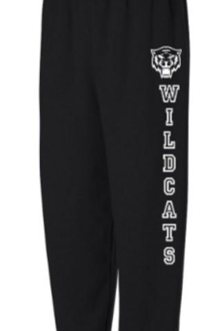 Wildcat Joggers(adult)