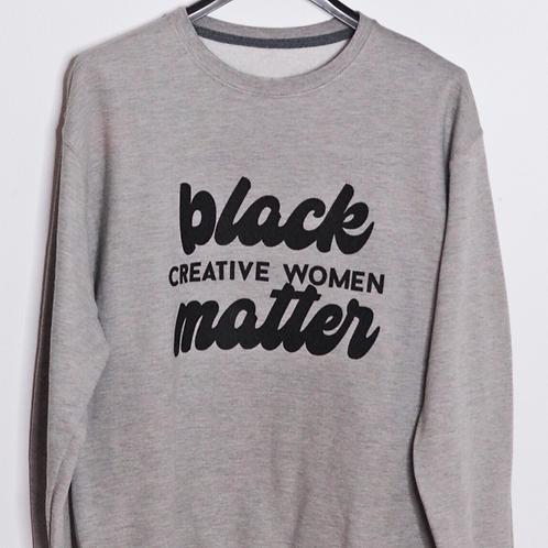 Black Creative Women Matter