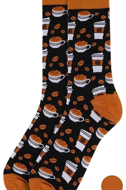 Men's Coffee Lover Socks