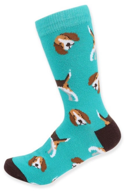 Women's Beagle Lover Socks