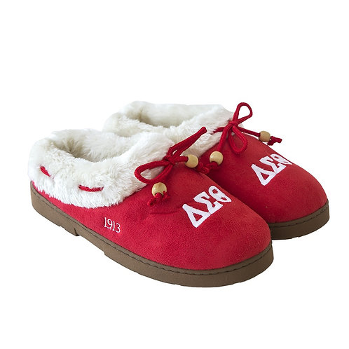 DST Cozy Slippers