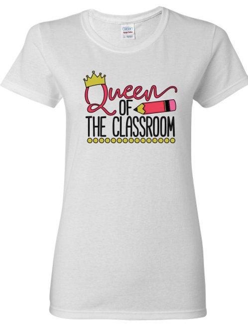 Queen of the Classroom