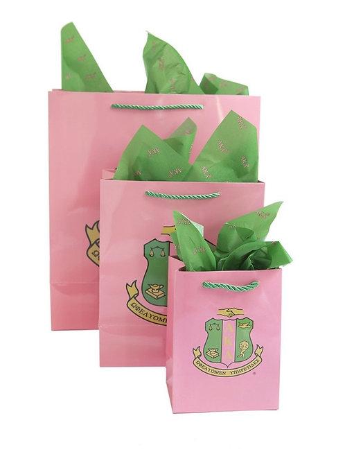 Sorority Gift Bags