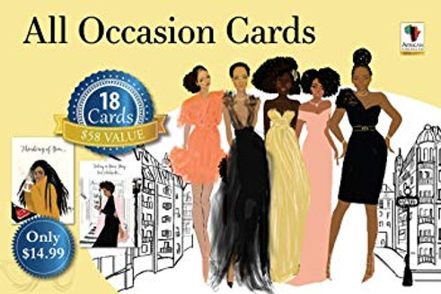 Sister Friends All Occasion Cards