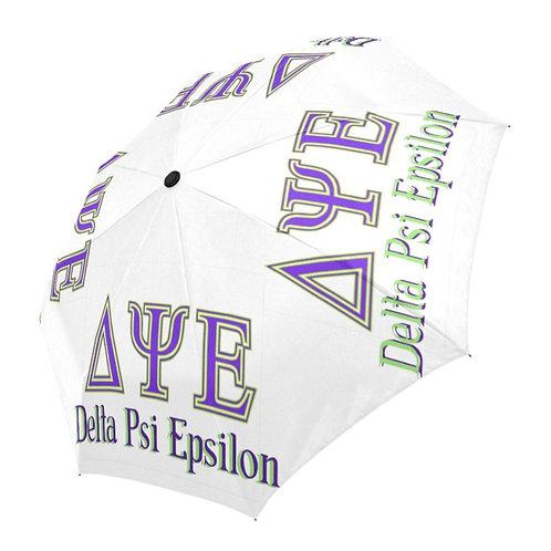 Delta Psi Epsilon Umbrella