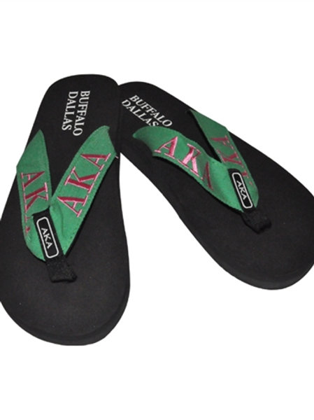 AKA Flip Flops