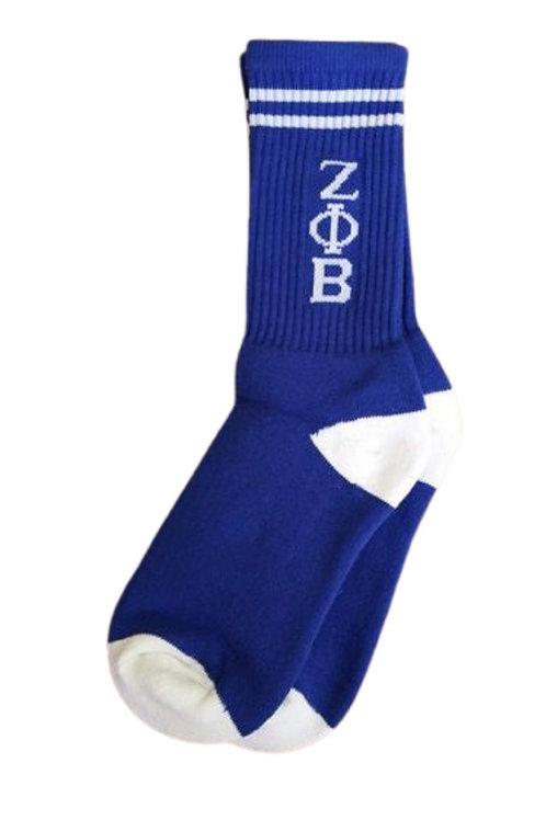 Zeta Socks