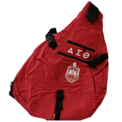 Delta Sling Bag