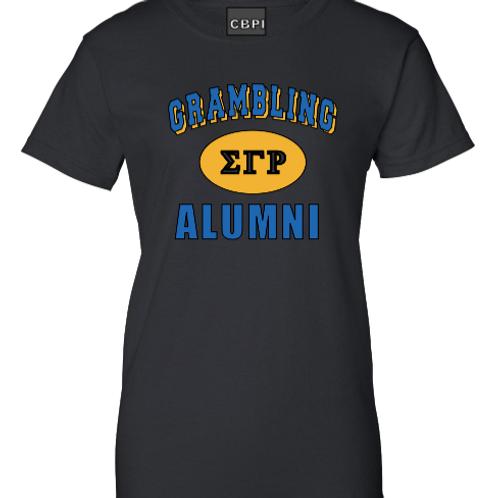 Grambling SGRho Alumni(Black)
