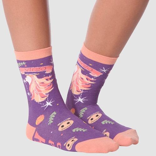 Women's Virgo ♍️ Socks