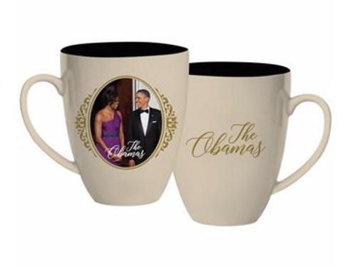 The Obama's Mug