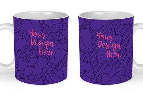 Personalize it! mug