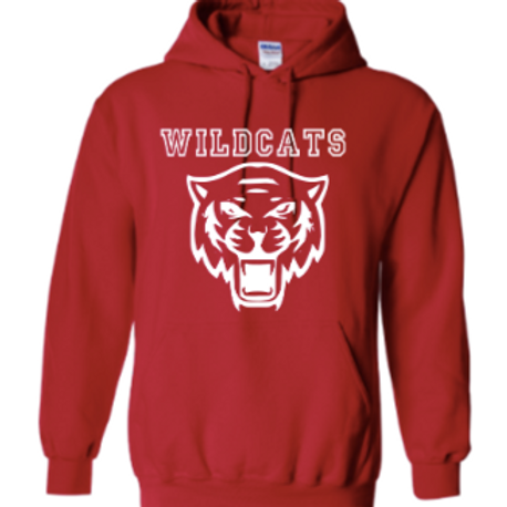 Wildcats Sweatshirt(adult)