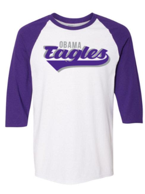Eagle Raglan