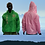 Thumbnail: Hooded Line Jacket