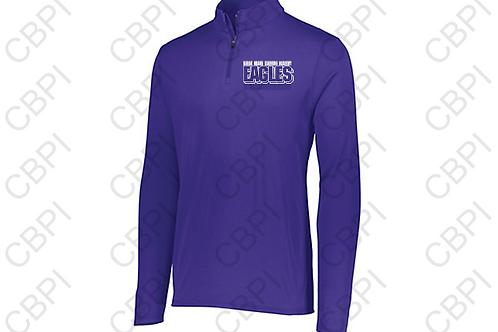 Eagles Quarter Zip Pullover