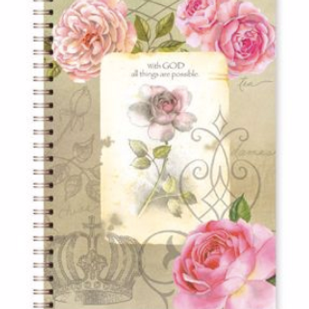 With God(Roses Wired Journal)