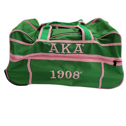 AKA Trolley & Garment Bag