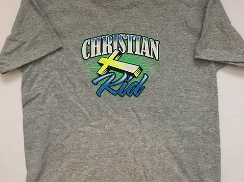Christian Kid tee