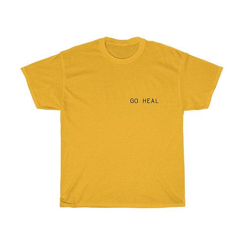Go Heal Tee
