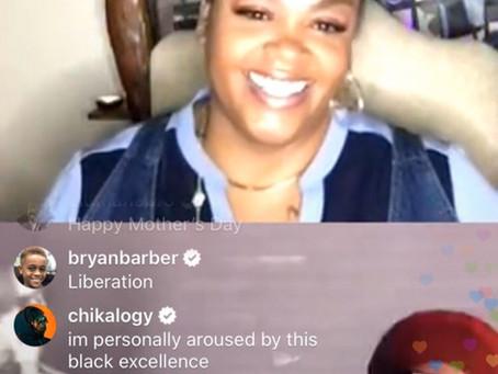 7 Ways Erykah Badu & Jill Scott Gave Us The Healing We Didn't Know We Needed