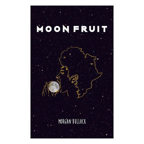 Moon Fruit Signed
