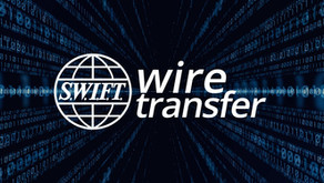 SWIFT WIRE TRANSFER SECURITY FOR THE BANKING INDUSTRY