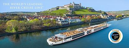 Luxury European River Cruises