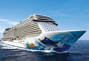 Norwegian Cruise Lines_ Norwegian Escape