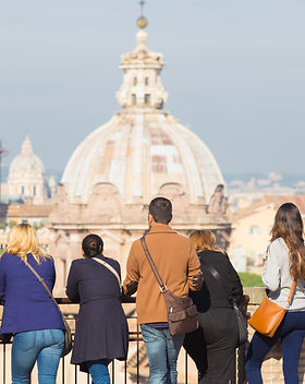 Group of tourist in Rome, Italy..jpg