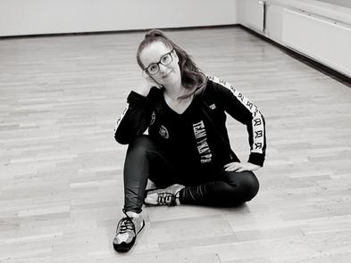 Ajatuksia valmentamisesta - Maiju Wihlman