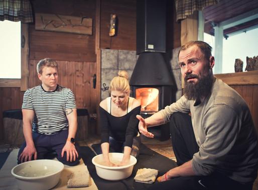 Sampo Kaulanen haluaa mullistaa suomalaisten hyvinvoinnin hengityksen avulla