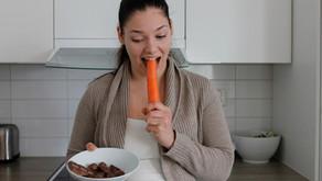 Milloin syömisestä tuli näin vaikeaa? Helpot vinkit stressittömään ruokailuun